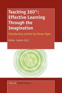 Teaching 360°- Effective learning through the imagination