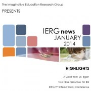 ierg news january 2014