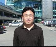 Qing-yu Pan